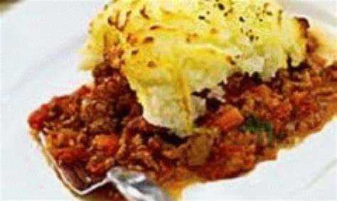 How To Make Cottage Pie With Mince by Cottage Pie Kidspot