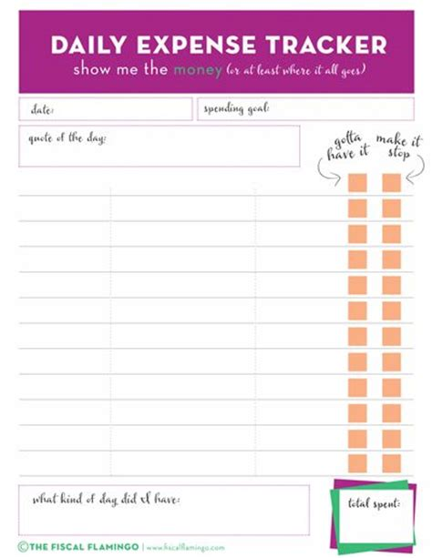 printable daily budget worksheet best photos of daily daily expense worksheet for the home family groceries