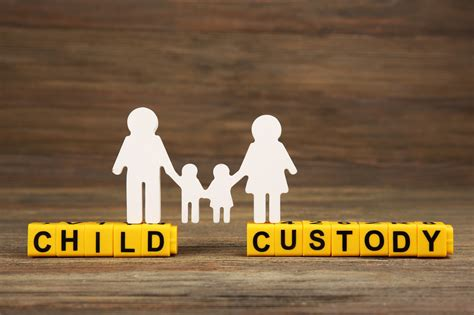 K Fed To Continue Joint Custody by Child Custody Family