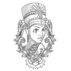best 25 nefertiti tattoo ideas on pinterest egyptian