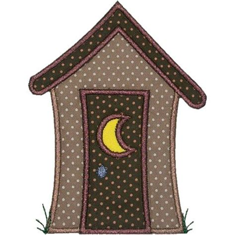 applique country country outhouse applique design kitchen drawer