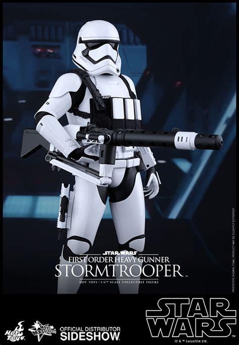 Toys 335 Wars Awakens Order Stormtrooper Offi toys quot wars the awakens quot order heavy gunner stormtrooper