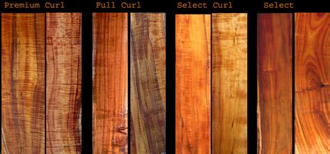 roy lambrecht koa product 1 we have curly koa wood
