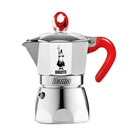jual bialetti dama vanity espresso maker 1 cup