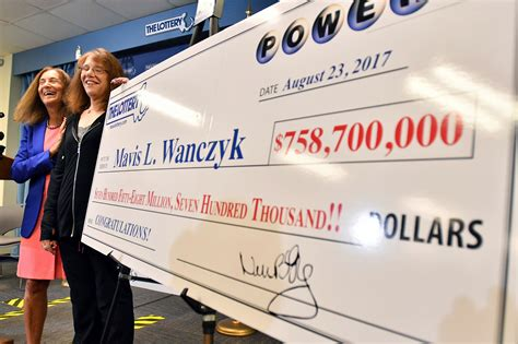 the power winner of meet the 759 million powerball winner