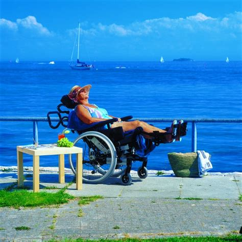 Comfortable Wheelchair by Why Is A Comfortable Wheelchair So Important