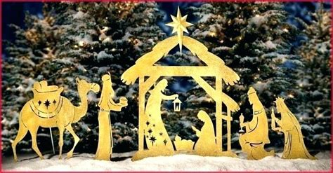 outside lighted nativity outdoor lighted nativity outside nativity outdoor