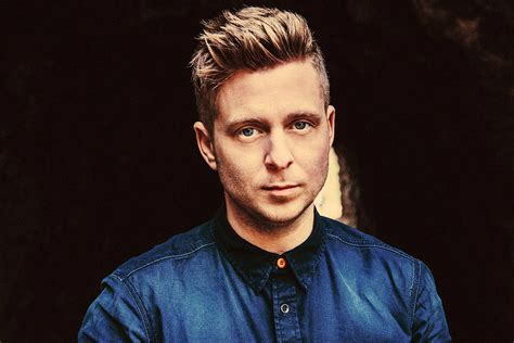 ryan tedder onerepublic frontman and go to producer and