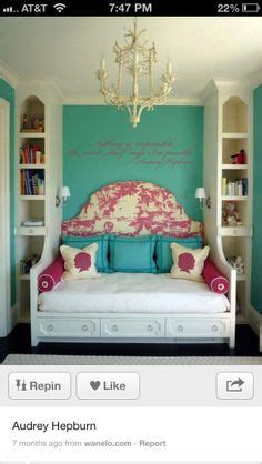 Hepburn Style Bedroom by Amazing Bedroom