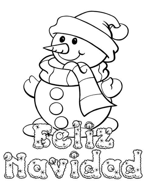 imagenes en blanco de navidad dibujos de navidad para colorear im 225 genes navidad para