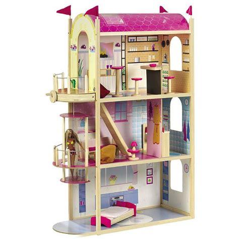 casa bambole mobili elka casa bambole di bambole