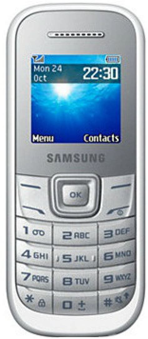 G Samsung Mobile Samsung Guru 1200 At Best Price With Great Offers Only On Flipkart
