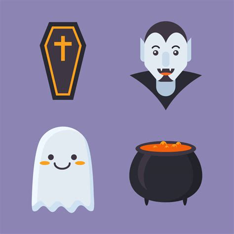 tutorial illustrator halloween how to create a set of halloween icons in adobe illustrator