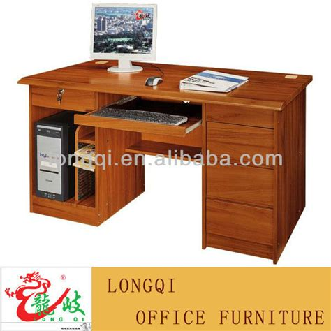 study table cheap modern cheap high quality bedroom mdf pvc finish wooden