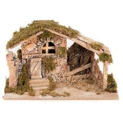 nativity stable old style ebay