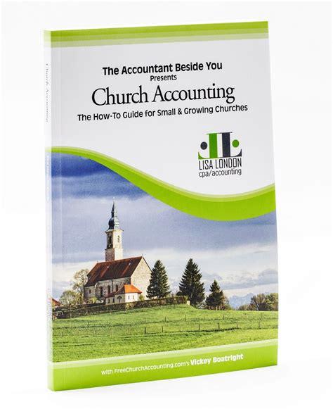 Church Accountant by Understanding Church Finances