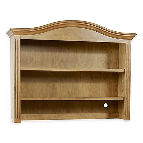 bed bath and beyond providence buy sorelle providence hutch and bookcase in vintage frost