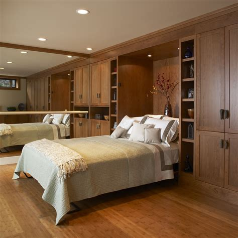murphey bed murphy bed design bedroom contemporary with none