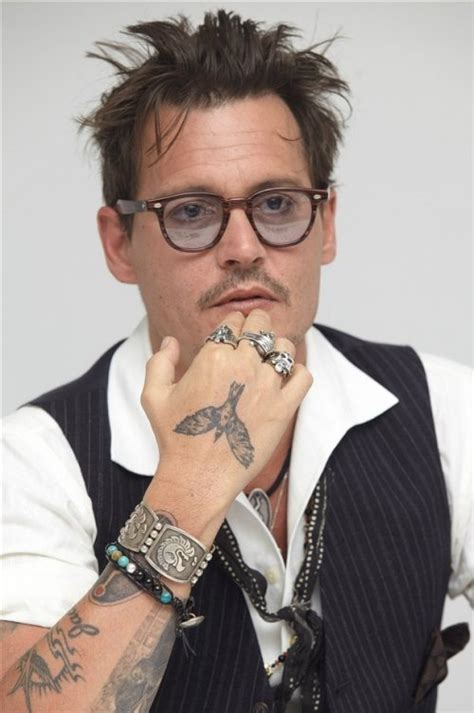 johnny depp finger tattoo 100 s of johnny depp design ideas picture gallery