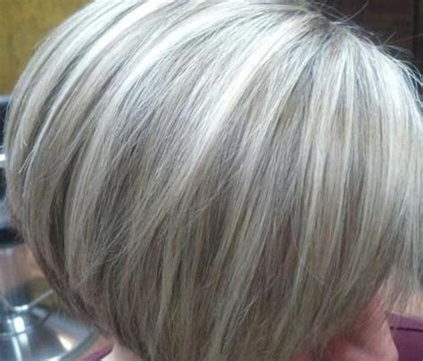 how to color gray hair evenly search results 15 best reverse highlights images on pinterest grey hair