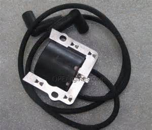 Kohler Ignition Parts Kohler Part 5258402s Ignition Module Kohler M18 M20 Mv16
