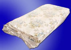 Mattress 90 X 54 by Lad 3244 3 Mil Clear Poly Mattress Bags On Rolls 54 In X