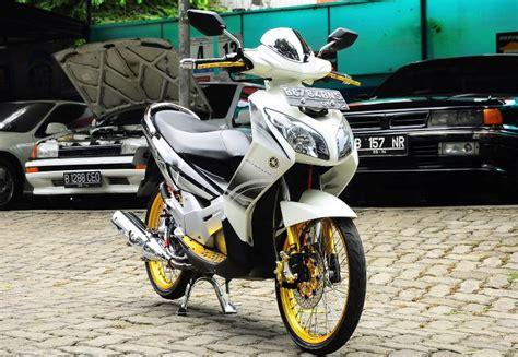 Motor Yamaha Nouvo Z modifikasi motor yamaha 2016 modifikasi motor yamaha nouvo z