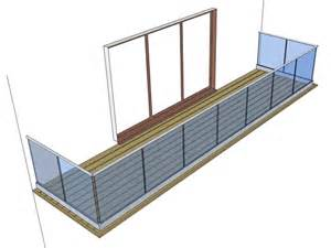 balcony plans balcony design 3d balcony design see how a balcony will look sunrock balconies