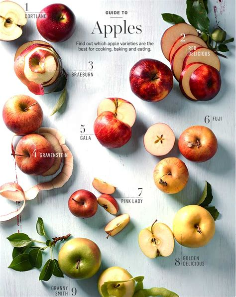 The Best Apples for Cooking, Baking & Beyond   Williams Sonoma Taste