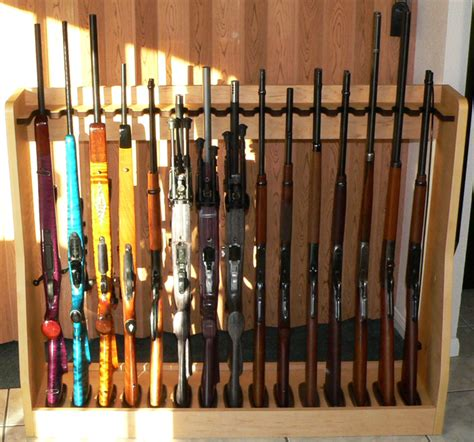 shop wood rack plans diy woodworking projects