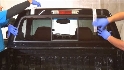 removable rear truck window removable rear truck window 28 removable rear truck