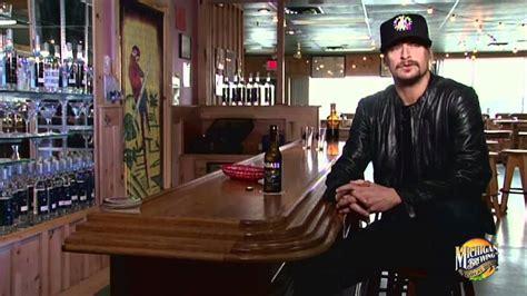 kid rock michigan kid rock at michigan brewing youtube