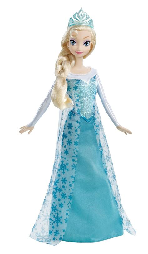 frozen and dolls elsa frozen doll hd free hd wallpapers