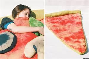 food themed sleeping gear