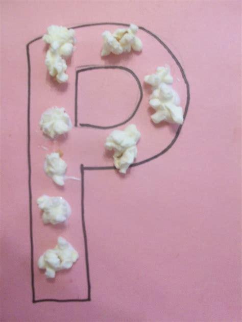 Papercraft Alphabet - best 25 letter p crafts ideas on letter p