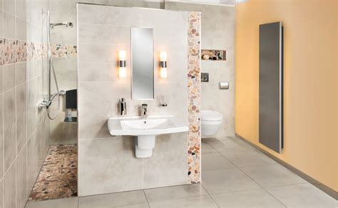 begehbare dusche bauen bodengleiche dusche ratgeber hornbach