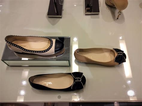 Fashion Shoes By Chanel chanel shoes in store trends at bloomingdale s fashion