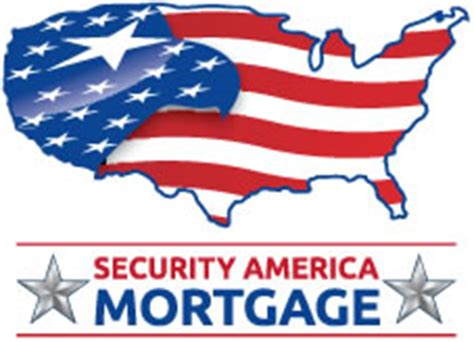 security america mortgage inc announce that they are now