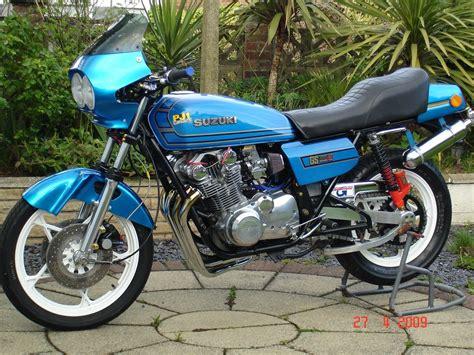 Harte Suzuki Youngtimer Classic Superbike Topic Deel Ii Brikken En