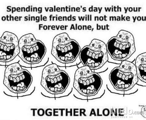 Together Alone Meme - together alone pictures photos and images for facebook