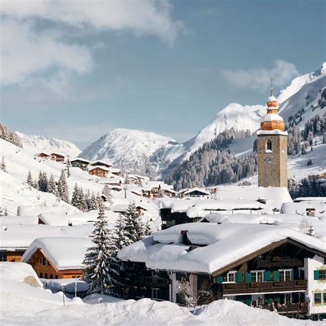 Lech Appartement Preise F 252 R Appartements In Lech Am Arlberg Hotel Auriga