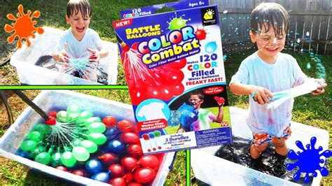 color water balloons the 25 best color water balloons ideas on