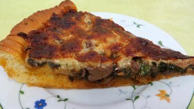 Recette Pizza Magret by Pizza Au Magret Et Coeurs De Canard Supertoinette La