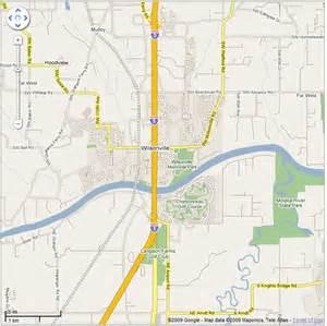 wilsonville oregon map wilsonville map ask a merchant portland