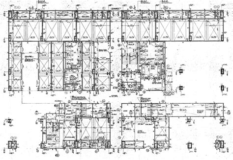 One World Trade Center Floor Plan by 9 11 Research Tower Blueprints