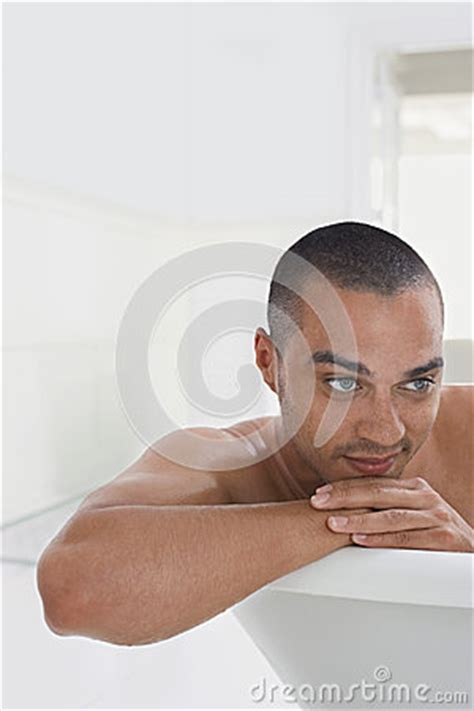 guy in bathtub man relaxing in bathtub royalty free stock photography image 31836737