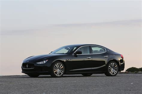 maserati ghibli green maserati ghibli review and photos