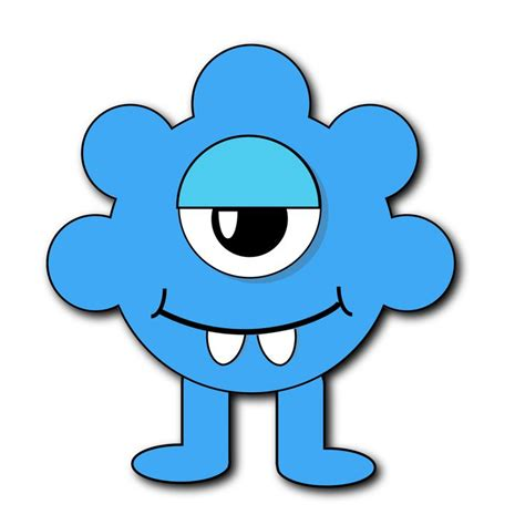 monsters free clipart for monsters clipart