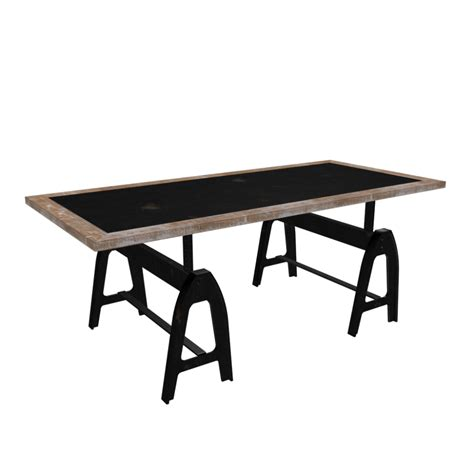 Metropolitan Dining Table Dining Table Metropolitan Design And Decorate Your Room In 3d