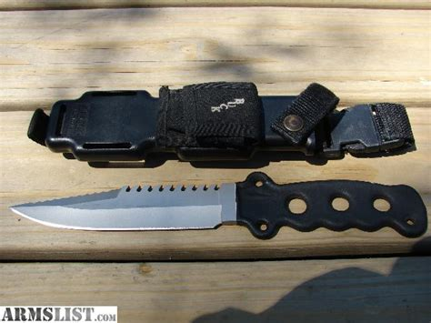 lt buck armslist for sale buckmaster lt knife buck 185